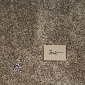 Jewelry - Harmony Necklace-Pink